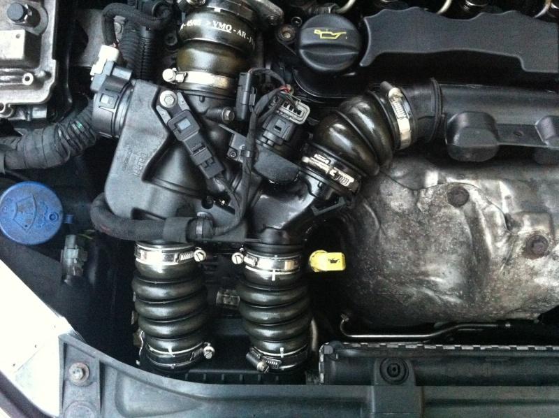 HDI 110 : fuite + moteur bridé !!! Img_1716