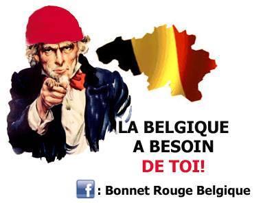 APPEL à la MOBILISATION GENERALE - Page 2 Belge10