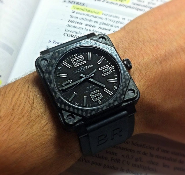 La Bell & Ross du jour - Page 2 Photo_11