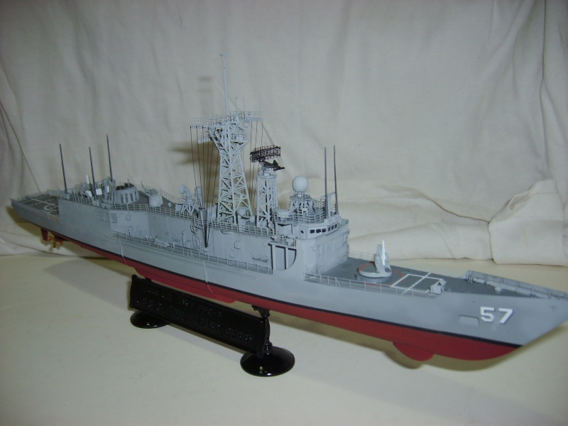 FFG57 Reuben James 1/350 S6001210