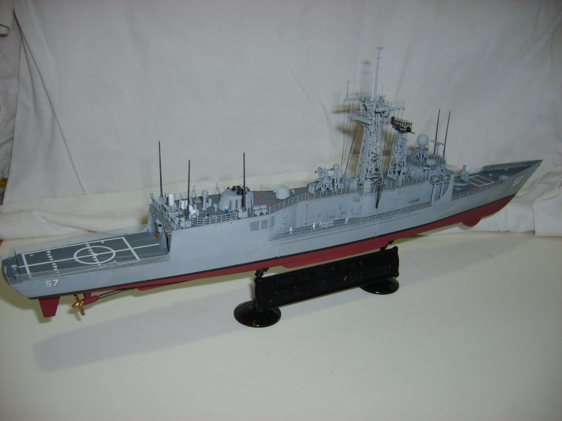 FFG57 Reuben James 1/350 S6001211