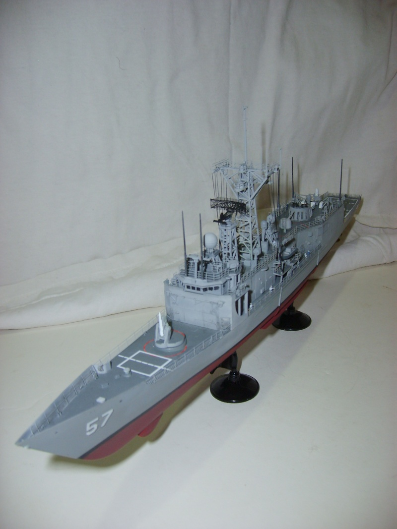 FFG57 Reuben James 1/350 S6001212