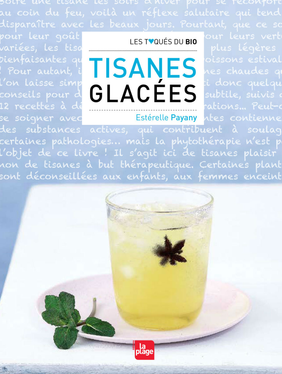 Le thé glacé Tisane10