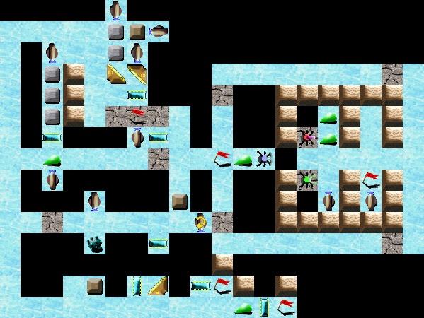 Map#41 : Castle of Wisdom Castle10