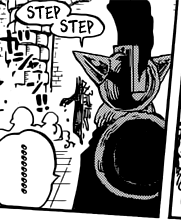 One Piece Kapitel 731: Dressrosa Operation SOP - Seite 8 Sabotf10
