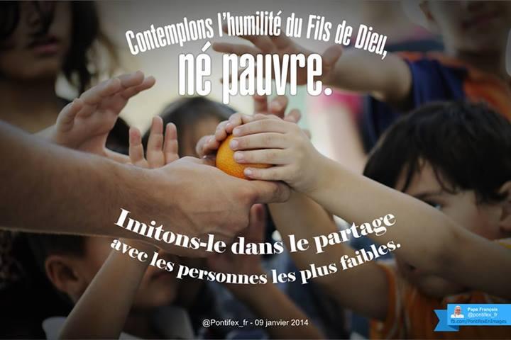Tweets du Pape en image (Janvier) Imiton10