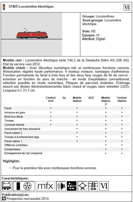 Nouveautés 2014 : locos 36XXX versus 37XXX 3746510