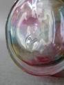 multicolored art nouveau vase, czech? P1250223
