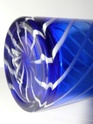 twisted filigrana vase P1290912