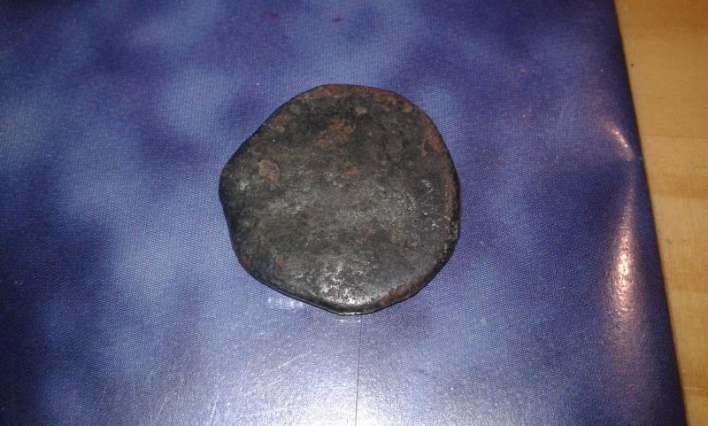 Aide pour monnaie de la fin d'empire romain + une byzantine  20140113