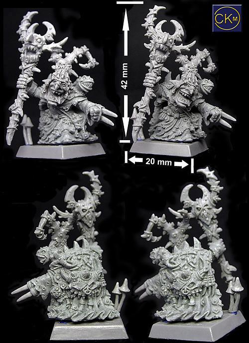 Figurines alternatives - Page 3 16079911