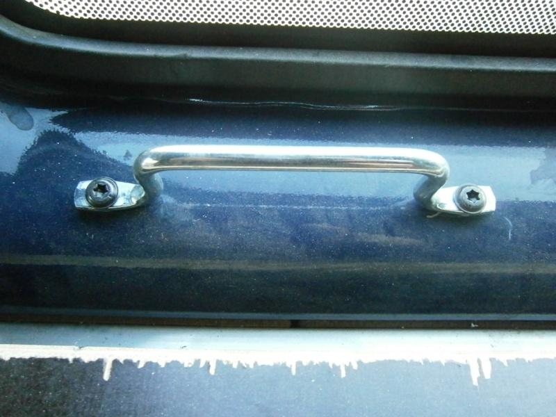 Pince à rivets et écrous Pa260411
