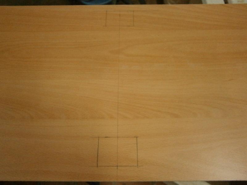 Un tiroir à chaussures bien discret Pb150512
