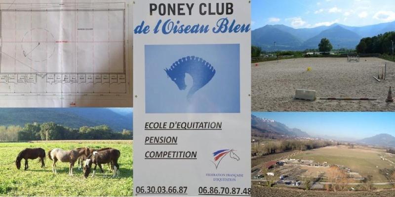 Catalogue des pensions autour de Grenoble - Page 3 Montag11