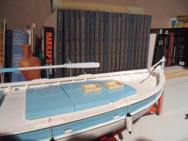 Barque marseillaise : le dernier né de mon chantier Sam_6712