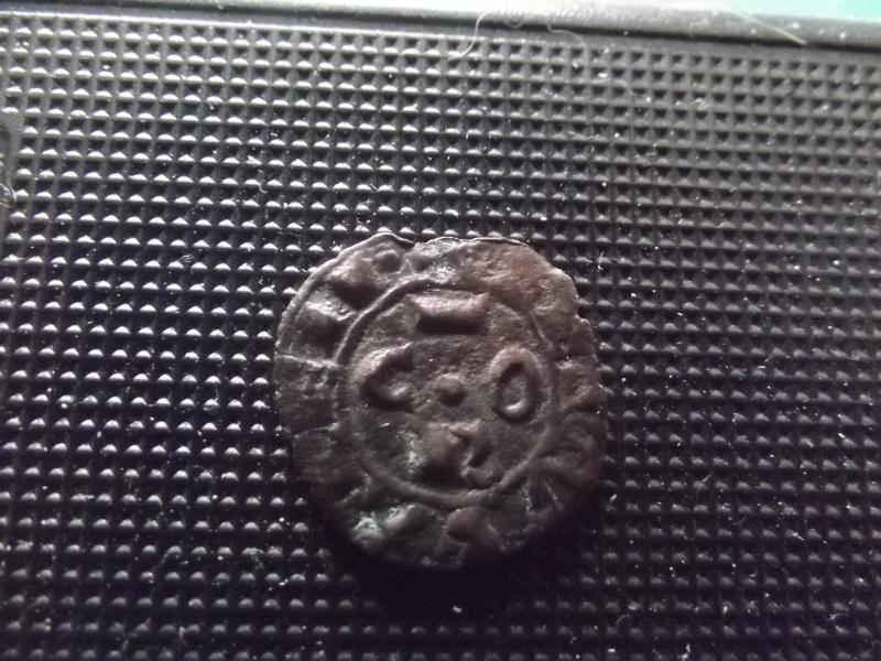obole pour ROBERT Comte Héréditaire de Provence (1309-1343) 00710