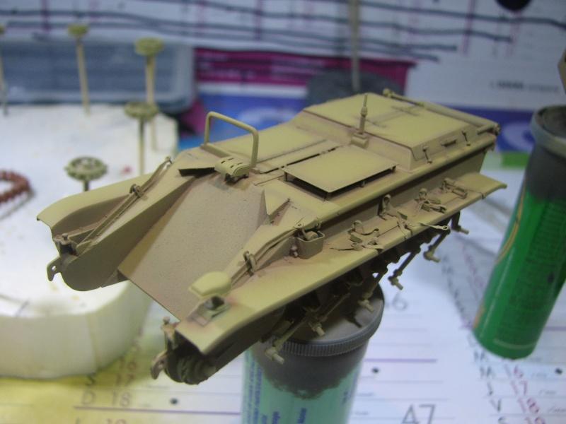 """BORGWARD Ausf A, [Revell, 1/35]  maj au 21.03.14 figurine et accessoires  ....""""  - Page 2 _00115"""