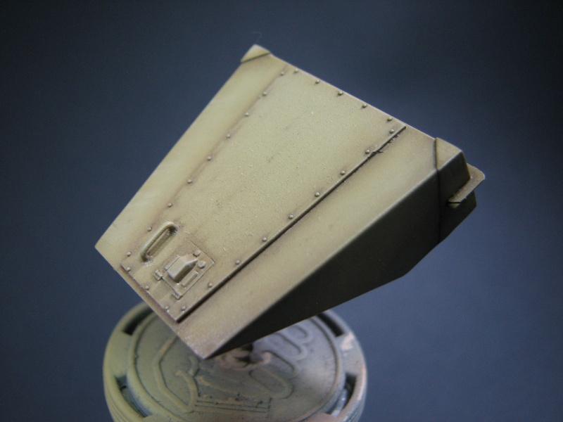 """BORGWARD Ausf A, [Revell, 1/35]  maj au 21.03.14 figurine et accessoires  ....""""  - Page 4 _00119"""