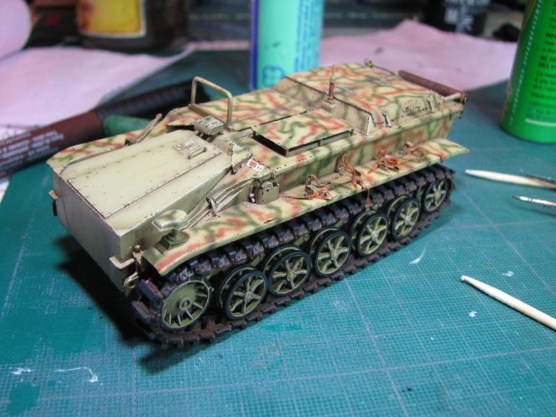 """BORGWARD Ausf A, [Revell, 1/35]  maj au 21.03.14 figurine et accessoires  ....""""  - Page 4 _00121"""