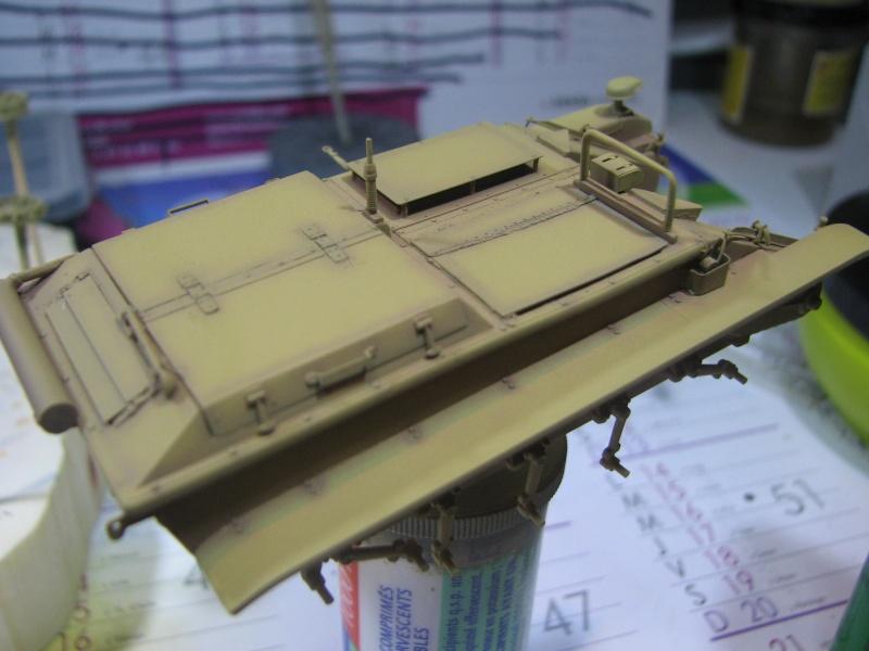 """BORGWARD Ausf A, [Revell, 1/35]  maj au 21.03.14 figurine et accessoires  ....""""  - Page 2 _00315"""