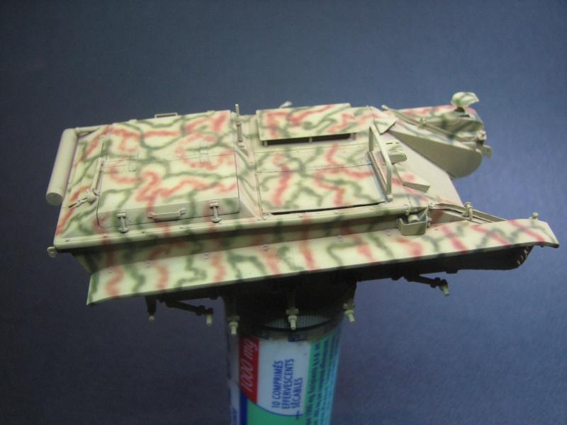"""BORGWARD Ausf A, [Revell, 1/35]  maj au 21.03.14 figurine et accessoires  ....""""  - Page 3 _00317"""