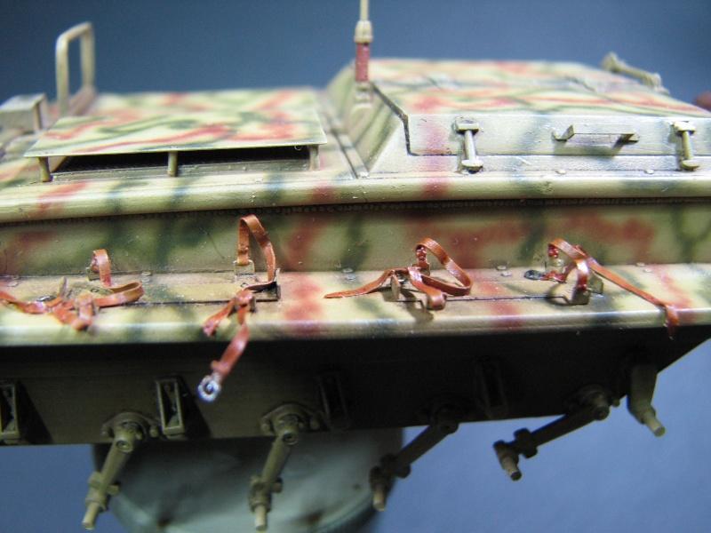 """BORGWARD Ausf A, [Revell, 1/35]  maj au 21.03.14 figurine et accessoires  ....""""  - Page 4 _00318"""