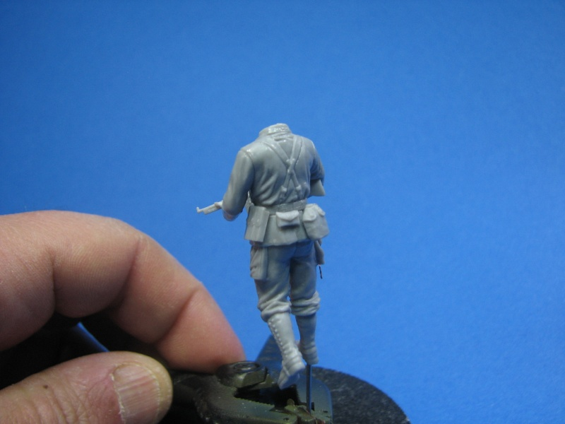 """BORGWARD Ausf A, [Revell, 1/35]  maj au 21.03.14 figurine et accessoires  ....""""  - Page 2 _00414"""