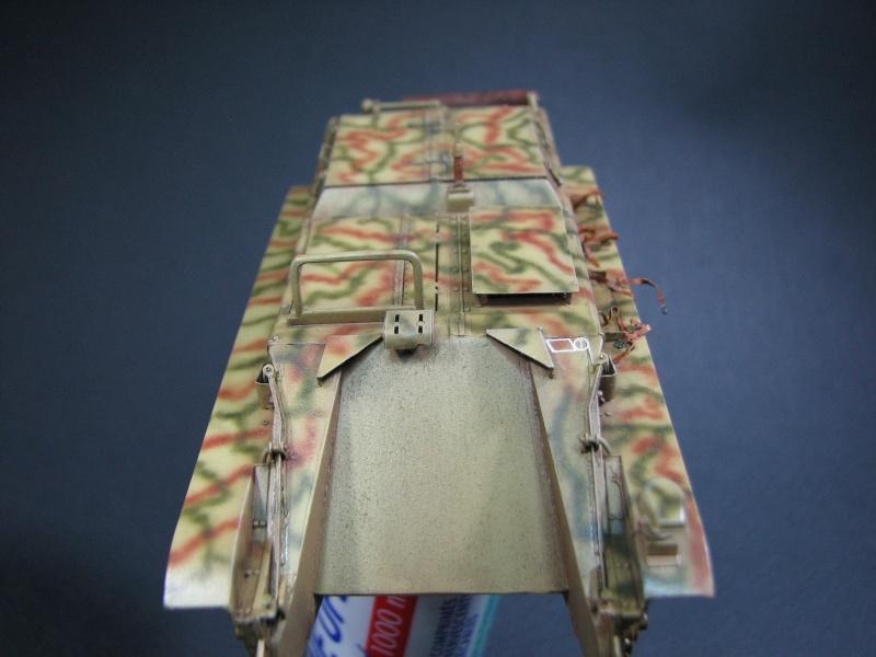 """BORGWARD Ausf A, [Revell, 1/35]  maj au 21.03.14 figurine et accessoires  ....""""  - Page 4 _00416"""