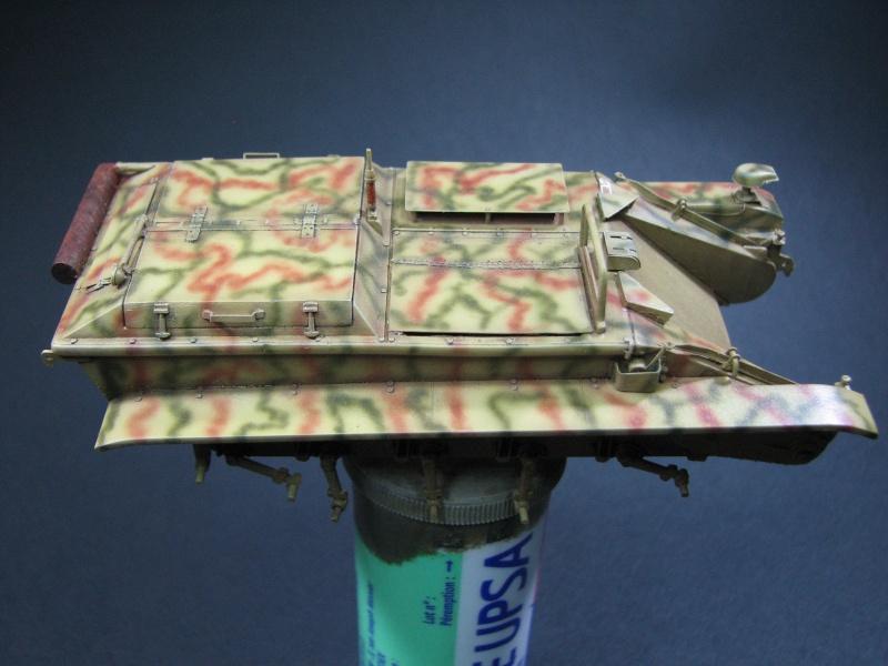 """BORGWARD Ausf A, [Revell, 1/35]  maj au 21.03.14 figurine et accessoires  ....""""  - Page 4 _00519"""