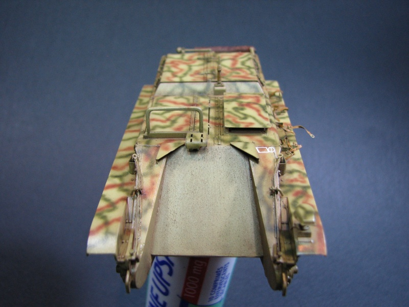 """BORGWARD Ausf A, [Revell, 1/35]  maj au 21.03.14 figurine et accessoires  ....""""  - Page 3 _00617"""