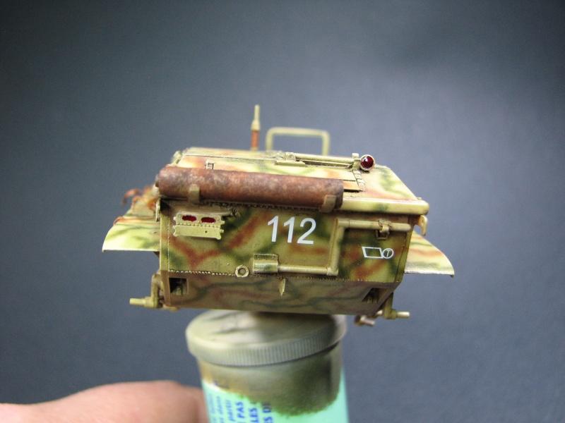 """BORGWARD Ausf A, [Revell, 1/35]  maj au 21.03.14 figurine et accessoires  ....""""  - Page 4 _00618"""