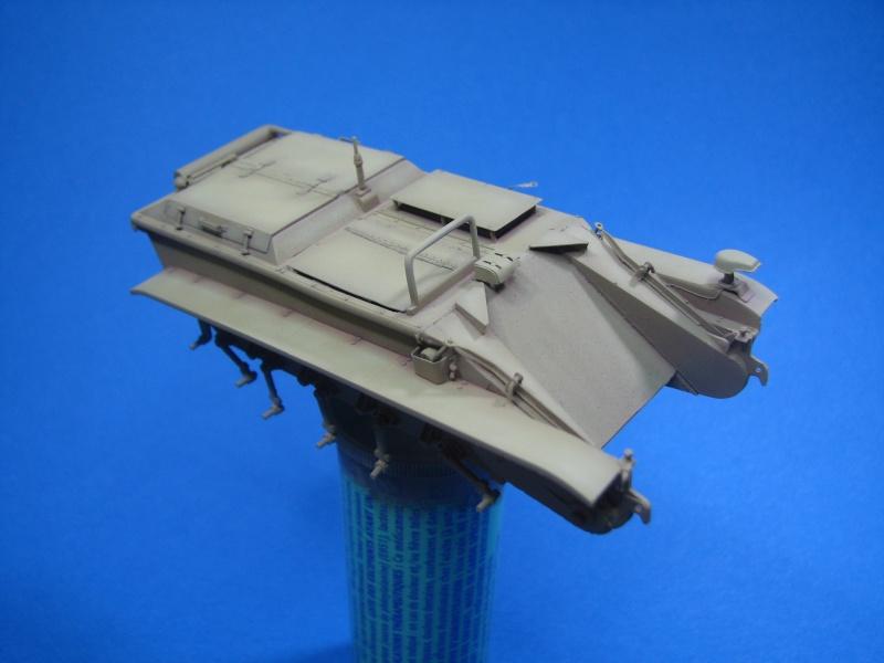 """BORGWARD Ausf A, [Revell, 1/35]  maj au 21.03.14 figurine et accessoires  ....""""  - Page 2 _00712"""