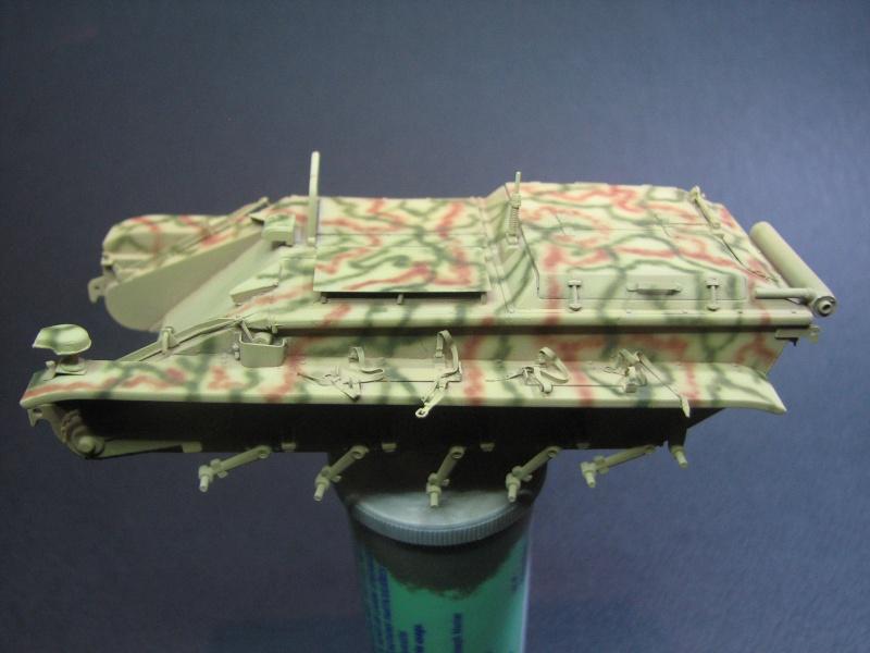 """BORGWARD Ausf A, [Revell, 1/35]  maj au 21.03.14 figurine et accessoires  ....""""  - Page 3 _00714"""