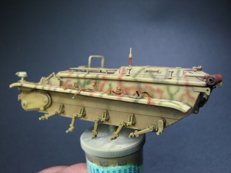 """BORGWARD Ausf A, [Revell, 1/35]  maj au 21.03.14 figurine et accessoires  ....""""  - Page 4 _00716"""