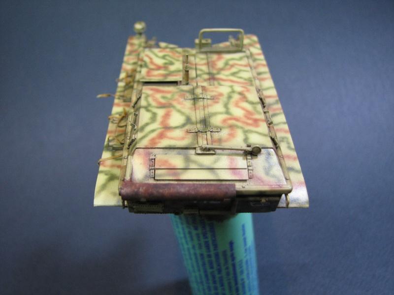 """BORGWARD Ausf A, [Revell, 1/35]  maj au 21.03.14 figurine et accessoires  ....""""  - Page 3 _00813"""