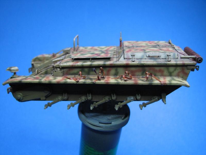 """BORGWARD Ausf A, [Revell, 1/35]  maj au 21.03.14 figurine et accessoires  ....""""  - Page 4 _00814"""