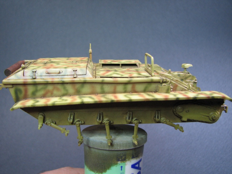 """BORGWARD Ausf A, [Revell, 1/35]  maj au 21.03.14 figurine et accessoires  ....""""  - Page 3 _00912"""