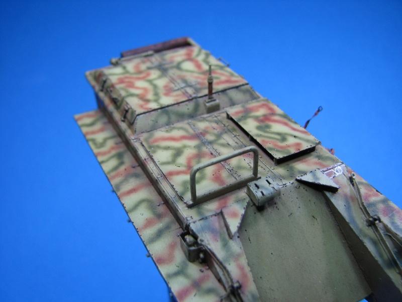 """BORGWARD Ausf A, [Revell, 1/35]  maj au 21.03.14 figurine et accessoires  ....""""  - Page 4 _01112"""