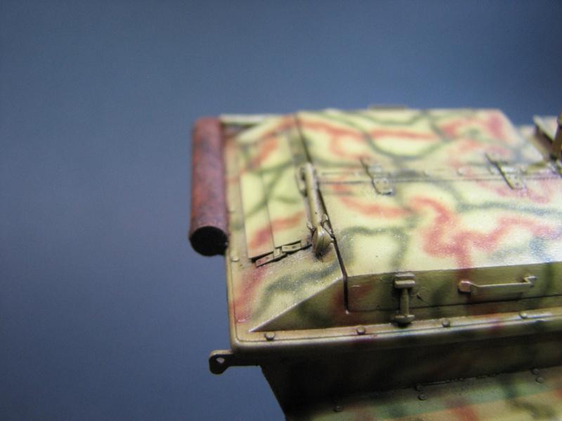 """BORGWARD Ausf A, [Revell, 1/35]  maj au 21.03.14 figurine et accessoires  ....""""  - Page 3 _01211"""