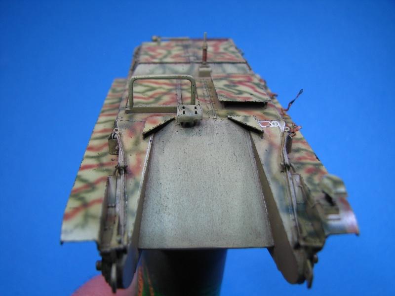 """BORGWARD Ausf A, [Revell, 1/35]  maj au 21.03.14 figurine et accessoires  ....""""  - Page 4 _01212"""