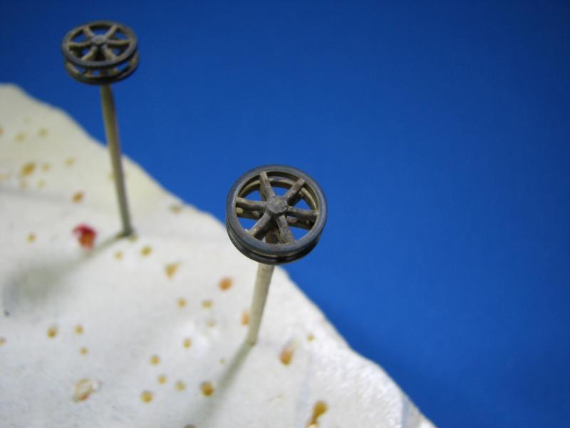 chenilles - borgward ausf A  maj au 21.03.14 figurine et accessoires   - Page 4 _01511