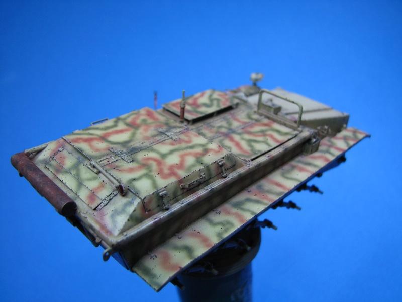 """BORGWARD Ausf A, [Revell, 1/35]  maj au 21.03.14 figurine et accessoires  ....""""  - Page 4 _01610"""