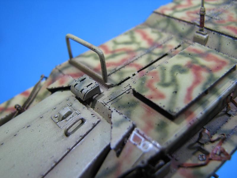 """BORGWARD Ausf A, [Revell, 1/35]  maj au 21.03.14 figurine et accessoires  ....""""  - Page 4 _01810"""