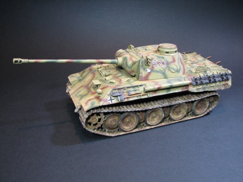 panther ausf D KOURSK  _02110