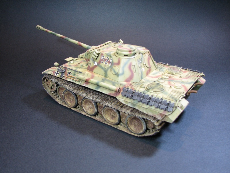 panther ausf D KOURSK  _02210