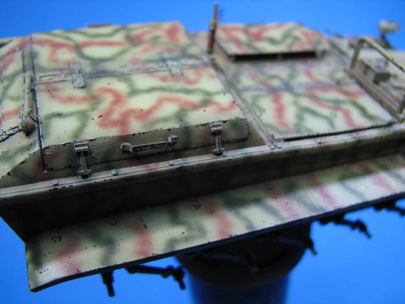 """BORGWARD Ausf A, [Revell, 1/35]  maj au 21.03.14 figurine et accessoires  ....""""  - Page 4 _02211"""
