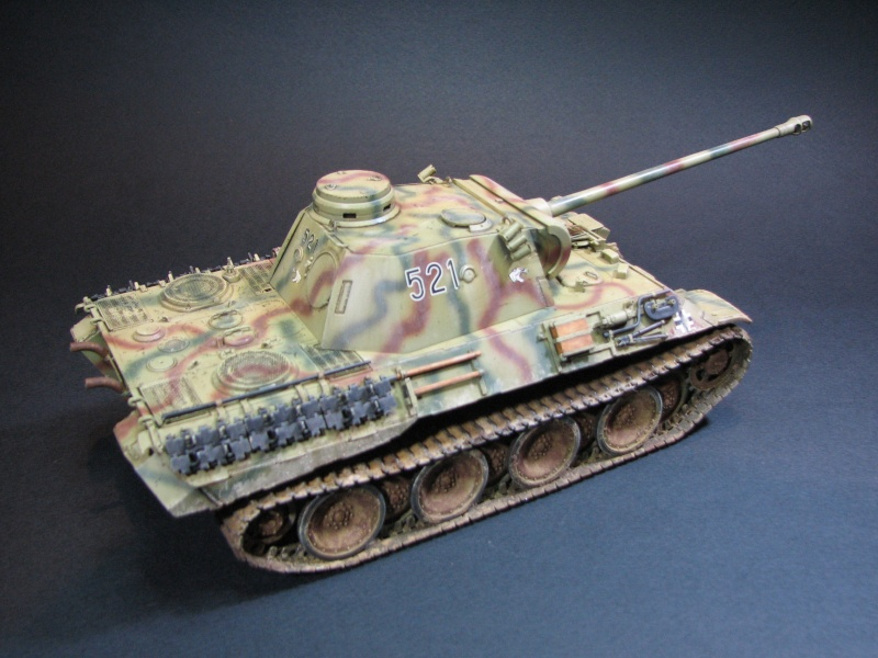 panther ausf D KOURSK  _02410