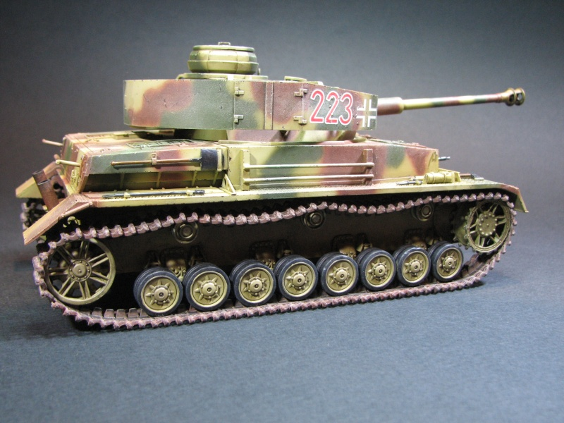 panzer 4  dragon  _03810