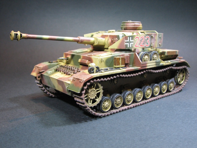 panzer 4  dragon  _04010