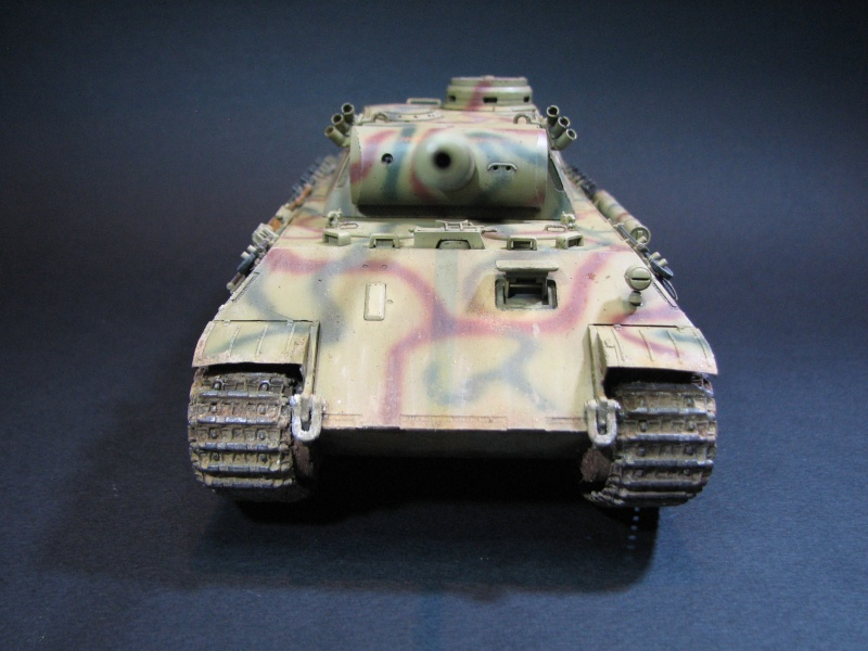 panther ausf D KOURSK  _04210